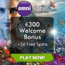 Omni Slots free spins