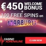 Casino Adrenaline
