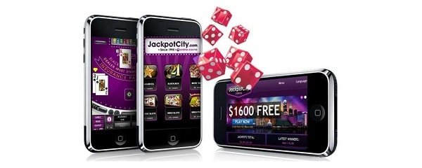 Online and mobile slots by Microgaming