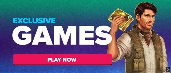 Casino games and free play slots