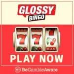Glossy Bingo Casino