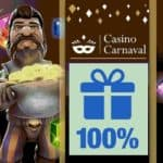 Casino Carnaval - SCAM! They don't pay winnings!