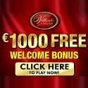 Villento Casino $1000 welcome bonus and 100 free spins