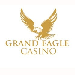 Grand Eagle Casino 75 free spins + 325% up to 1,625 USD free bonus