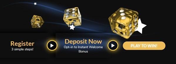 Jackpot Village Casino Deposit & Cashout