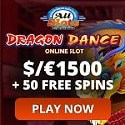 All Slots Casino 50 free spins and €1500 welcome bonus