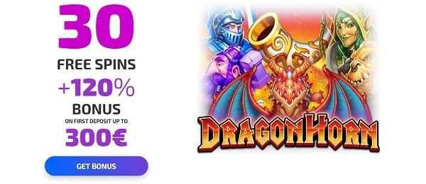 30 free spins no deposit bonus code
