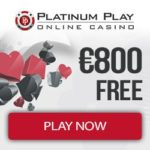 Is Platinum Play Casino legit? Exclusive Review & Rating: 9.4/10!