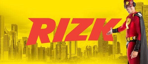 Rizk Free Spins Bonus