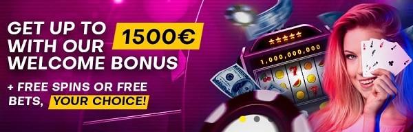 Bettilt welcome bonus