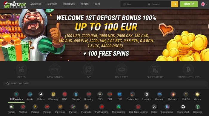 Claim Free Spins Here