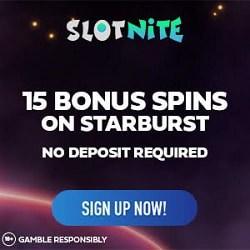 115 free spins + 200% up to €1000 casino bonus
