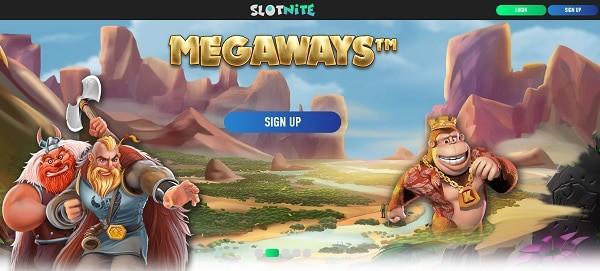 Megaways slot games