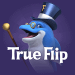 True Flip Crypto Casino 50 exclusive free spins bonus on deposit