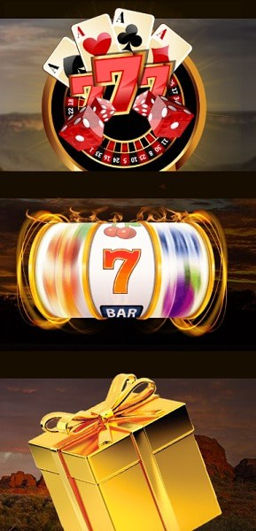 Play the best online pokies!