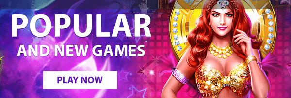 Video Slots with free spins bonus