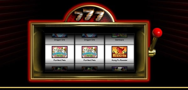 Real Time Gaming Casino Software