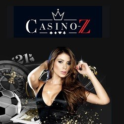 Casino-Z.com free bonus