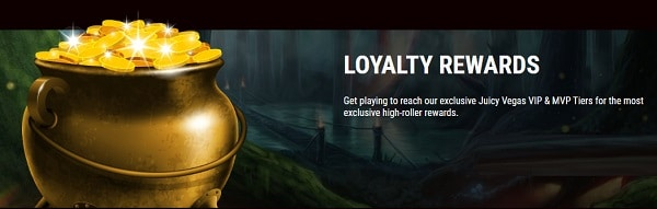 Loyalty Bonuses