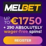 How to get free spins and no deposit bonuses to Melbet Casino?