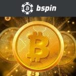 Bspin Casino 60 free spins, bonus codes, exclusive promotions