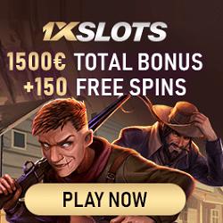 1500 free spins on deposit