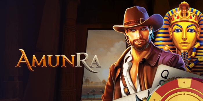 AmunRa Games