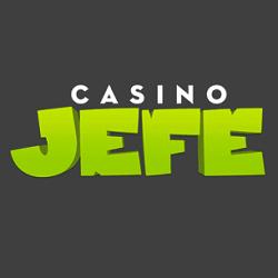 Casino JEFE banner