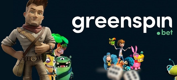 Greenspin.bet Games