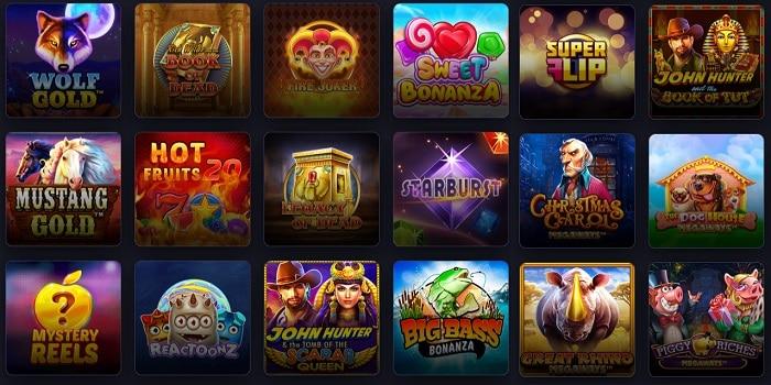 Jackpot Slots Free Spins