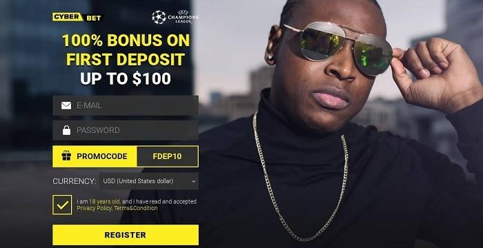 100% bonus on sportsbook