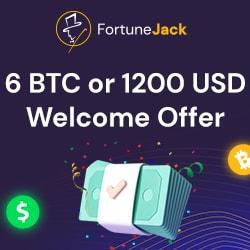 FortuneJack Casino banner 250x250
